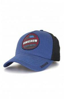 Gongshow hat