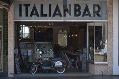 ITALIAN BAR Italian Bar