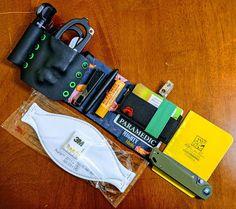 Emergency Medical Kit, Survival Books, Edc Everyday Carry, Urban Survival, Poker, Random Things, Shots, Character Design, Journal