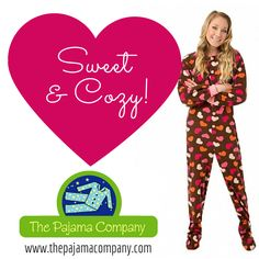 We've got all things sweet & cozy for Valentine's Day!
