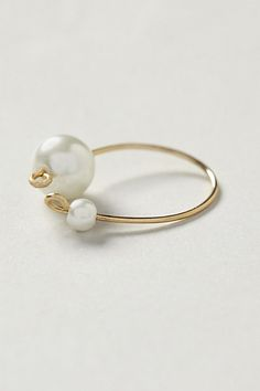 pearl finale ring