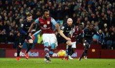 Prediksi Jitu West Ham United vs Aston Villa 3 Februari 2016 Liga Primer