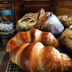 Interested in purchasing our Artisan Bakery items? We are finalizing a bread CSB program. Contact us for details!