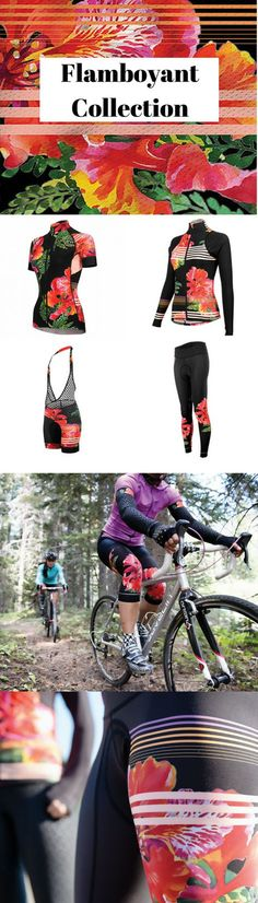 FASHIONABLE CYCLE GEAR MADE BY WOMEN FOR WOMEN! Perfect for women s cycling 0bf11c190