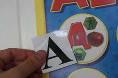 The Autism Angle: ACTIVITIES ON THE ANGLE: Matching Mayhem