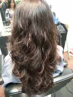 Body Wave Perm By Moi | Yelp