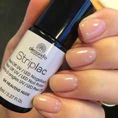 Striplac 04 Heavens Nude #alessandro #striplac