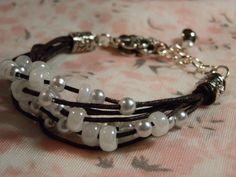 Bracelet DIY / Náramek