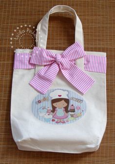 Rosalie, Purse Tutorial, Handbag Patterns, Baby Hats Knitting, Sewing Projects For Kids, Jute Bags, Girls Bags, Cotton Bag, Goodie Bags