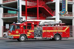 Las Vegas Fire and Rescue | Recent Photos The Commons Getty Collection Galleries World Map App ...