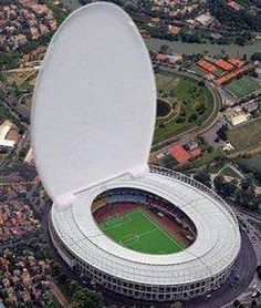 The chiefs started construction on their new retractable rooftop...