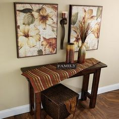 Signature homestyles with traviett at www for Signature homestyles