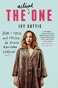 the-actual-one-by-isy-suttie