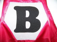 Personalized BIRTHDAY COSTUMES and CAPES 4 by CupcakeCutieKids, $12.99