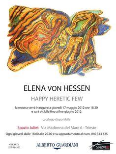 News & Events - Elena von Hessen - Arte illustrazione e design