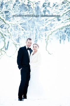 winter wedding photos   #winterwedding #wedding #winter Photo Tips, Photo Ideas, Winter Weddings, Great Photos, Photographers, Special Occasion, Wedding Photos, Trees, Beautiful