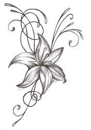 flower drawing designs google search - Drawing Design Ideas