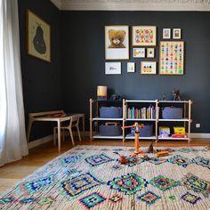 galerie page ok Boho Chic, Kidsroom, Decoration, Kids Rugs, Paris, Home Decor, Colors, Diy Ideas For Home, Home Decoration