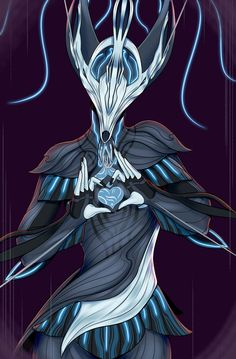 Warframe: Banshee by Rain-shade Warframe Art, Alien Concept, Concept Art, Character Design Animation, Character Art, Warframe Characters, Female Monster, Beautiful Anime Girl, Games