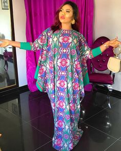 Beautiful Fashion for Married women ''Madam Gown'' Long African Dresses, African Lace Styles, African Print Dresses, African Fashion Ankara, Latest African Fashion Dresses, African Print Fashion, African Traditional Dresses, African Attire, Muslim