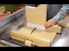 Curso de carpintería parte 10