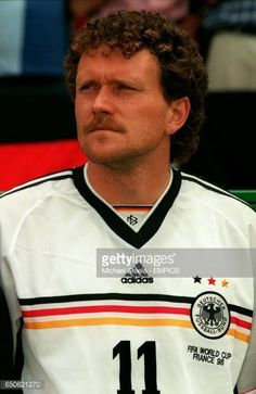 World's Best Germany Vs Yugoslavia In 1998 Stock Pictures, Photos, and Images - Getty Images Olaf, Fifa World Cup France, Stock Pictures, Stock Photos, Michael Steele, Football Photos, Bbc Broadcast, Image Collection, Polo Ralph Lauren