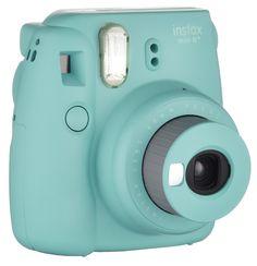 Amazon.com : Fujifilm Instax Mini 8+ (Mint) Instant Film Camera + Self Shot Mirror for Selfie Use (Japan Import) : Camera & Photo