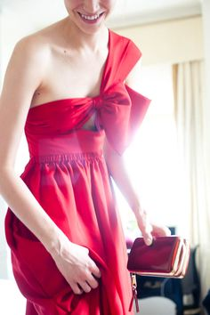 thechicdepartment:    TheCoveteur|CHLOÉDOES THEMET BALL