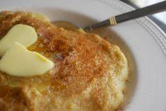 Must try this....Cremita de Maiz (Puerto Rican Breakfast Cornmeal Porridge) | Always Order Dessert