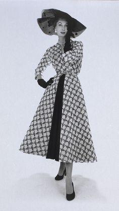 Barbara Goalen, 1950