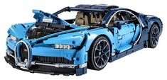LEGO Technic Bugatti Chiron Building Kit Shop Lego, Buy Lego, Lego Technic Sets, Engineering Toys, Lego Machines, Car Insurance Rates, Bugatti Cars, Bugatti Chiron