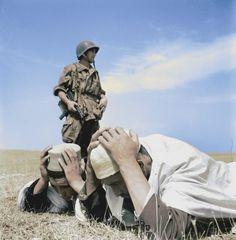 Guerre d'Algérie, la déchirure : documentaire français en deux parties retraçant l'histoire de la guerre d'indépendance de l'Algérie ; +13 ans