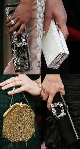Looking forward to seeing all the glamourous handbags on the #redcarpet this Oscar Sunday! #oscars #handbags www.64bags.com