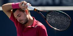 Wawrinka da Olimpiyat'ta yok! | VİDEO