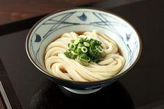bukkakeudon Japanese Food, I Foods, Spaghetti, Soup, Favorite Recipes, Ethnic Recipes, Japanese Dishes