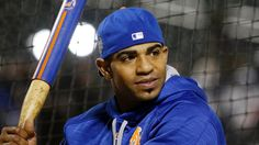 BEISBOL  007: Mets dispuestos a contratar a Yoenis Céspedes por ...