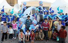 Sharjah rüstet sich für Mega-Events im Dezember. http://www.travelbusiness.at/reisetipps/sharjah-ruestet-sich-fur-mega-events-im-dezember/009519/