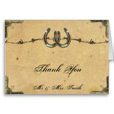 57 Best Wood Wedding Thank You Card Images On Pinterest Wedding