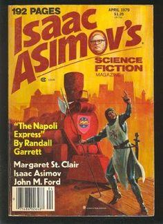 Isaac Asimov's Science Fiction Magazine, Vol. 3, No. 4 (April, 1979) by Randall Garrett, http://www.amazon.com/dp/B000OVDSCC/ref=cm_sw_r_pi_dp_6RACrb1A2RT5T