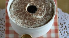 Doughnut, Food And Drink, Pudding, Desserts, Tableware, Kitchen, Make A Map, Cards, Ice Cream Recipes