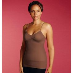 8f575668185b1 Body Illusions Seamless Smoothing Cami Avon Clothing