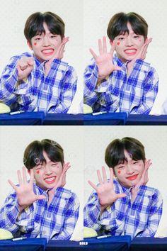 Four Seasons - Spring (Eunsang x Dongpyo) Our Baby, Baby Boy, Ulzzang Kids, Korean K Pop, Drama Korea, Korean Street Fashion, Father And Son, No One Loves Me, Four Seasons