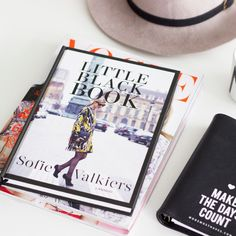 My little black book! http://www.modemusthaves.com/musthaves.html