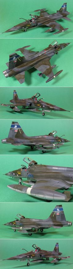 Kinetic CF-5A 1-48 434 Bluenose Sqn, RCAF  http://www.network54.com/Forum/47751/message/1388896831/Kinetic+CF-5A+1-48+434+Bluenose+Sqn%2C+RCAF