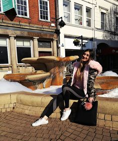 Yorustyle: Camo Jacket with Pink Hood Camo Jacket, Hugo Boss, Parka, London, Hot, Jackets, Down Jackets, Parkas, London England