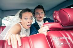#wedding #bruiloft #Rotterdam #trouwauto  Creative wedding photography - creatieve bruidsfotografie Leonie en Martijn - Studio Stiep