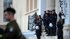 ΕΛΛΗΝΙΚΗ ΔΡΑΣΗ: ΣΟΚ! Τζιχαντιστές οι δύο από τους συλληφθέντες στη...
