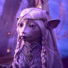 Dark Crystal Movie, The Dark Crystal, Jim Henson, Caitriona Balfe Outlander, Maleficent 2, Otaku, New Image, The Darkest, Netflix