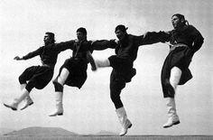 Fast pentozali dance (Vikelaia Municipal Library, city of Heraklion, Crete, Greece). Greek Dancing, Kai, Pirate Boats, Western Philosophy, Crete Island, Go Greek, Greek History, Greek Culture, Greek Music