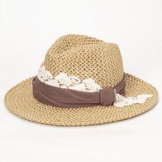 2332ef688ae49 LULU HAT - GraceHats Hat Grace Hats - Grace Hats Summer Hats